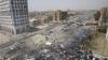 Zi neagră la Bagdad: Cel puţin 24 de persoane au fost ucise în urma mai multor atacuri cu bombă