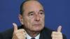 Fostul preşedinte francez Jacques Chirac a fost externat după un control medical din cauza unei crize de gută