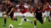 Ajax Amsterdam şi-a consolidat poziţia de lider în Campionatul Olandei după ce a trecut cu 4 la 0 de AZ Alkmaar