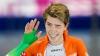 Olandezul Jorrit Bergsma a stabilit un nou record olimpic la patinaj viteză