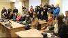 Accesul presei în sala de şedinţe a Parlamentului rămâne indecis