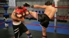 Kick-boxerul Denis Apelevoaie este convins că îl va bate pe Ibrahim El Bouni