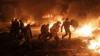 Exclusiv: Mărturia tânărului regizor Cristian Jereghi din inima protestelor de pe Maidan