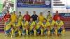 Lexmax a fost eliminată în sferturile Cupei Moldovei de El Passo