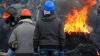 Explozie la Kiev! Incidentul a avut loc în unul din centrele de rezistenţă ale manifestanţilor