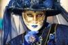 Turişti din toată lumea au asistat la scena coborârii îngerului din turnul bisericii San Marco în timpul carnavalului veneţian