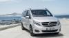 Mercedes-Benz V-Class: Primele imagini şi informaţii oficiale