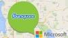Microsoft a semnat un parteneriat cu Foursquare pentru îmbunătăţirea Bing Maps şi Windows Phone