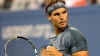 Spaniol Rafael Nadal este gata să lupte pentru trofeul de la Rio Open