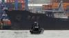 O navă nord-coreeană, reţinută în Panama cu şapte luni în urmă, a primit permisiunea să plece