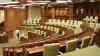 Mai mult confort pentru deputaţi. Sala de şedinţe renovată a entuziasmat aleşii poporului (VIDEO)