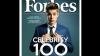 """Revista """"Forbes"""" a elaborat clasamentul celor mai de încredere celebrităţi"""