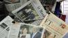 Ucraina rămâne în atenţia presei mondiale. Jurnaliştii se dau cu părerea despre ce ar mai putea să se întâmple la Kiev