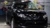 Nissan Qashqai îşi demonstrează trăinicia. A primit cinci stele la teste crash