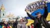 Toţi protestatarii de la Kiev arestaţi în timpul violenţelor au fost eliberaţi
