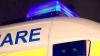 Un tânăr a ajuns în stare GRAVĂ la spital după ce balconul la care se afla s-a prăbuşit