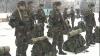 Cei 41 de pacificatori moldoveni care vor pleca în Kosovo au fost vizitaţi de ministrul Apărării