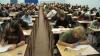 A început sesiunea de pretestări pentru elevii claselor absolvente