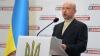 """Preşedintele interimar al Ucrainei: """"Ne vom relua calea europeană"""""""