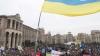 Opoziţia din Ucraina, suspectată de tentativă de lovitură de stat
