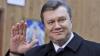 Preşedintele demis al Ucrainei, Victor Ianukovici, este de negăsit
