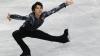 Un sportiv japonez va dona victimelor unui cutremur banii câştigaţi la Soci