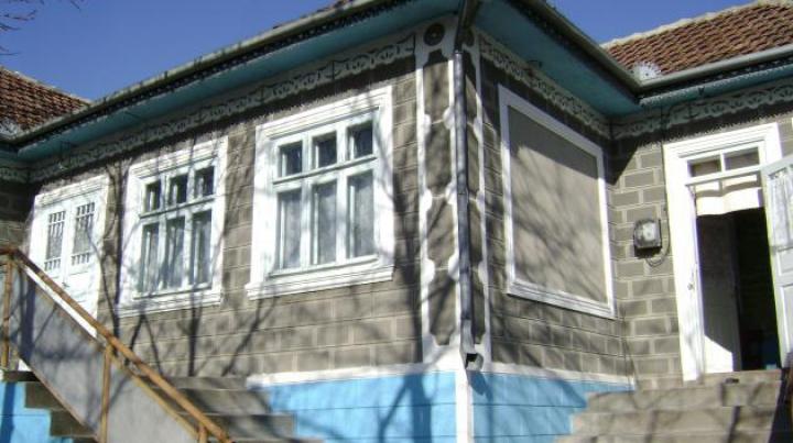 Două familii de sinistraţi din Şoldăneşti vor avea case noi. Guvernul a alocat 200 de mii de lei