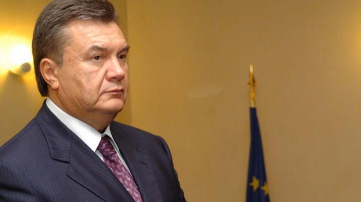 Victor Ianukovici va fi judecat de Tribunalul de la Haga