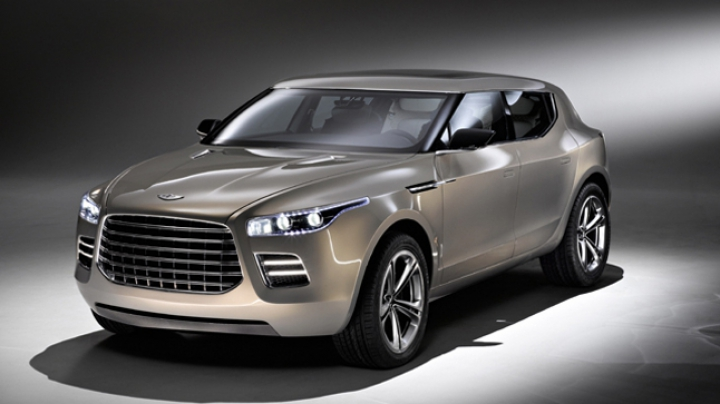 Aston Martin, nevoit să retragă automobile. CLICK AICI pentru a vedea ce i-a contrafăcut o firmă chineză