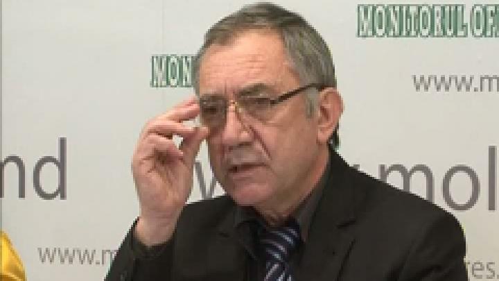 Procurorii din Chişinău analizează oportunitatea de a porni dosar penal pe cazul Iovcev
