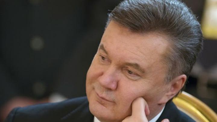 """""""Ianukovici a cumpărat un conac de 52 milioane de dolari în cea mai scumpă suburbie a Moscovei"""""""