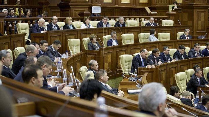 """""""Federaţia Rusă stă în spatele tentativei de dezbinare a Coaliţiei de guvernare"""""""