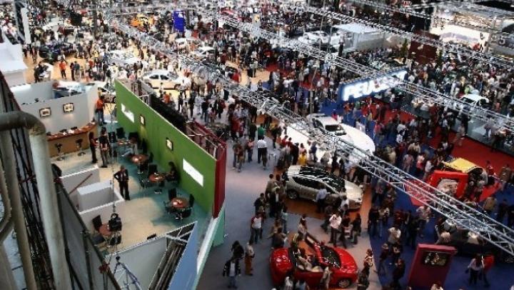 Peste 1.000 de modele de maşini vor fi expuse la Salonul Auto de la Chicago