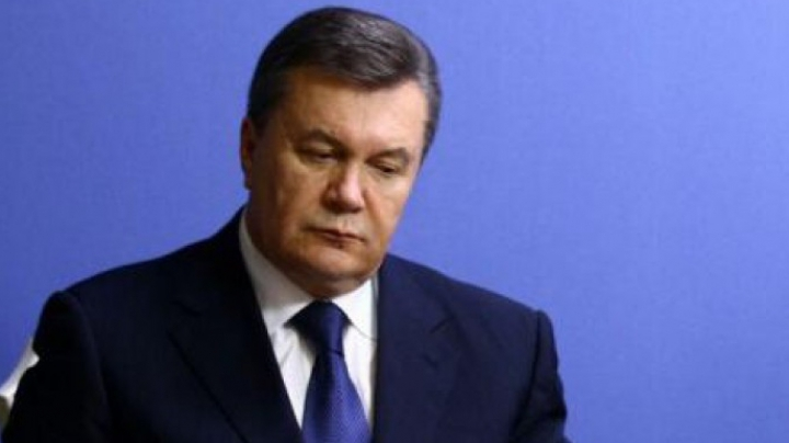 Procuratura Generală a Ucrainei solicită Rusiei să-l EXTRĂDEZE pe Victor Ianukovici