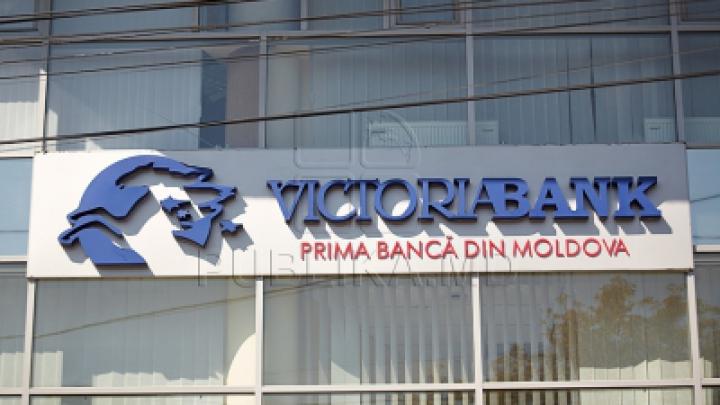 Natalia Politov-Cangaş rămâne preşedintele Victoriabank