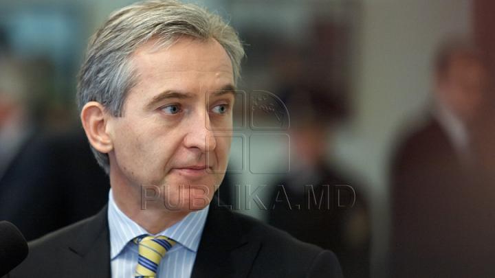 Iurie Leancă salută decizia Parlamentului European: Este o dovadă a sprijinului fără precedent din partea UE