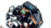 Performanţă demnă de Cartea Recordurilor! Un robot soluţionează cubul Rubik în doar trei secunde