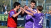 Veris învins formaţia FC Costuleni şi s-a calificat în sferturile Cupei Moldovei
