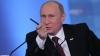 Rusia a prezentat o notă de plată de 16 miliarde de dolari Ucrainei, iar Putin face glume pe seama sancţiunilor Occidentului