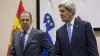 Lavrov rămâne neînduplecat. Întâlnirea cu reprezentanţii marilor puteri a provocat discuţii dificile