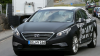 Noul Hyundai Sonata a fost surprins cu mai puţin camuflaj (FOTO)