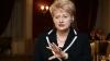 AVERTISMENTUL preşedintelui Lituaniei privind agresiunea Rusiei: După Ucraina, urmează Moldova