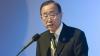 Ban Ki-moon: Securitatea nucleară globală este în pericol