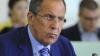 Ministrul rus de Externe, Serghei Lavrov, va efectua, în curând, o vizită în Republica Moldova