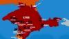 CRIZA DIN UCRAINA: Tătarii din Crimeea anunţă BOICOTAREA referendumului şi cer ONU să trimită trupe de pacificatori