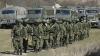 CRIZA DIN UCRAINA: Garda de coastă a declarat că trupele ruse au intervenit în nordul Crimeei (LIVE TEXT)