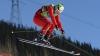 Elveţianul Alex Fiva nu a avut rivali în etapa din localitatea natală Arosa a Cupei Mondiale la schi cross