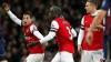 Arsenal Londra s-a calificat fără mari probleme în semifinalele Cupei Angliei
