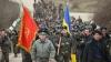 Kievul retrage militarii ucraineni din Crimeea