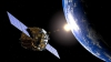 Satelit fabricat la Chişinău: Moldova va lansa obiectul cosmic pe care îl va urmări prin telescop (FOTO/VIDEO)